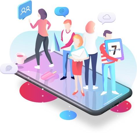 Collaboration Hub