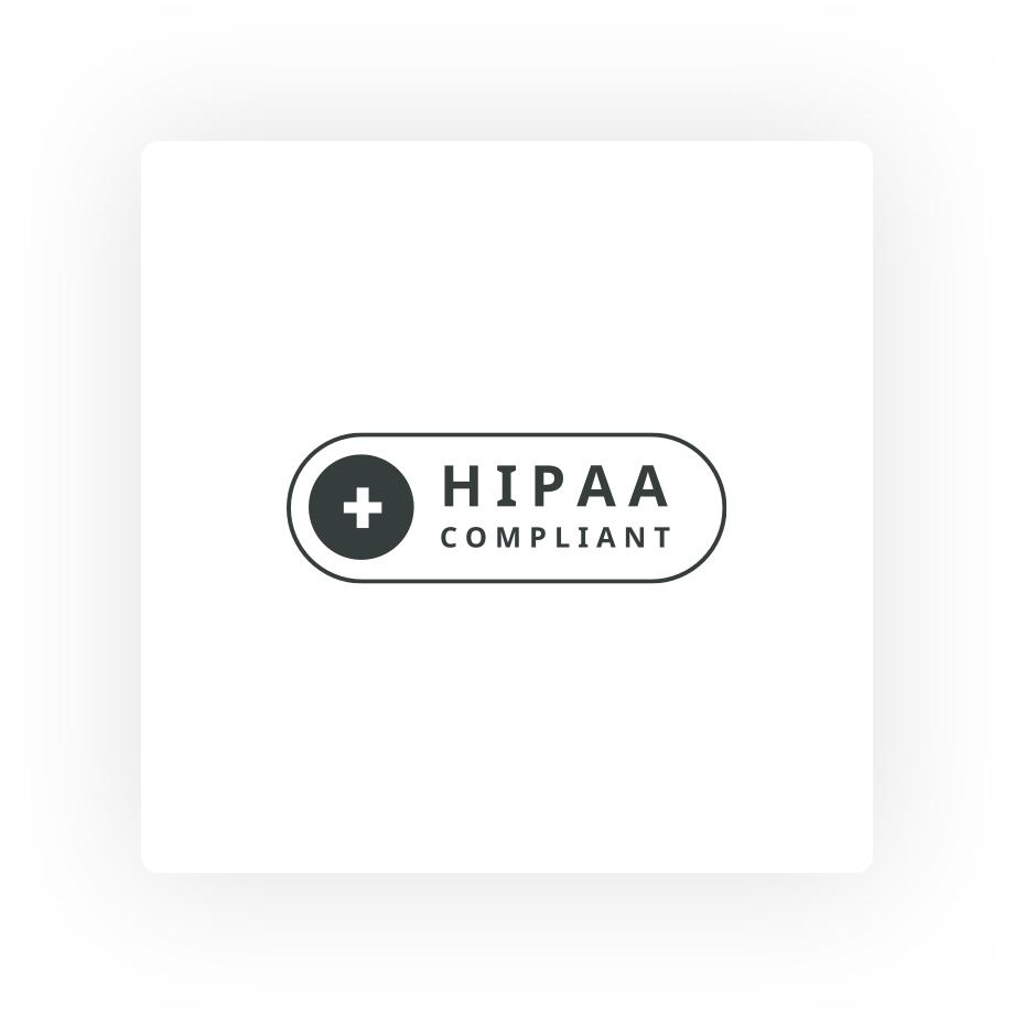 hipaa icon